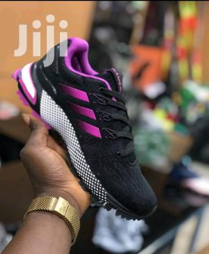 New Adidas Canvas | Shoes for sale in Lagos State, Ikoyi