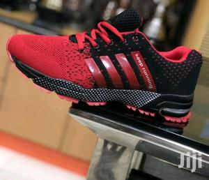 New Adidas Canvas Shoe | Shoes for sale in Lagos State, Ikoyi