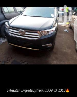 Toyota Highlander Upgrades 2012 | Automotive Services for sale in Lagos State, Mushin