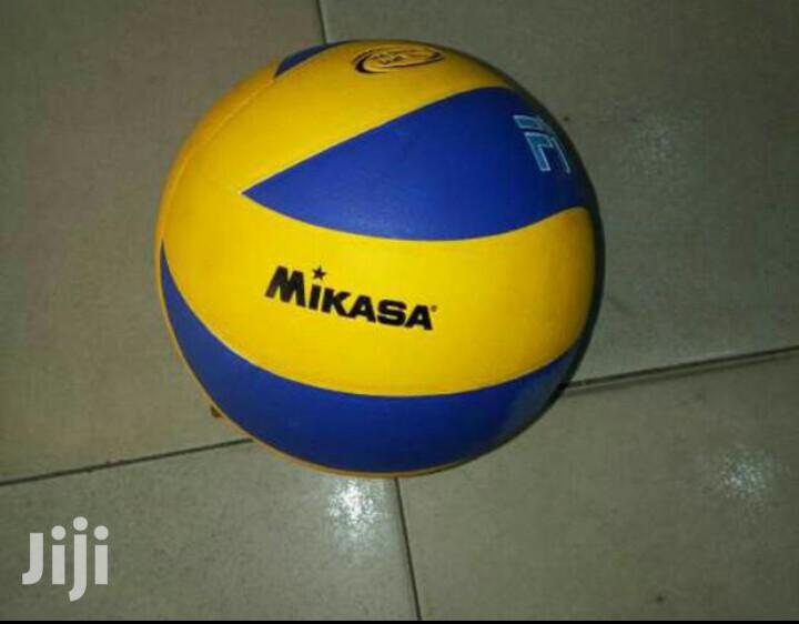 Original Mikasa Volleyball