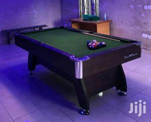 Foreign Snooker Board With Complete Accessories | Sports Equipment for sale in Delta State, Warri