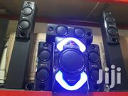 Newcastle Home Theater System Bluetooth 45000W One Years Warranty   Audio & Music Equipment for sale in Lagos State, Ojo