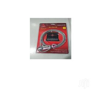 Notebook Computer Cable Lock | Computer Accessories  for sale in Lagos State, Ikeja