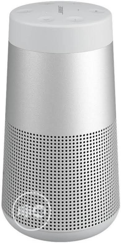 BOSE Soundlink Revolve Portable Bluetooth Wireless Speaker