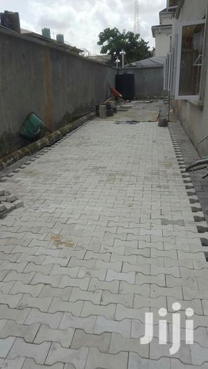 Interlocking Pevic Stone | Building & Trades Services for sale in Lagos State, Ikeja