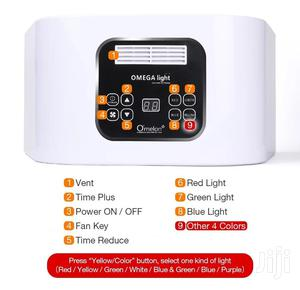 7 Colors Led Light Facial Mask Therapy For Skin Rejuvenation   Tools & Accessories for sale in Lagos State, Ikeja