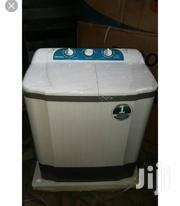 Hisense Twin Tub Washing Machine   Home Appliances for sale in Lagos State, Amuwo-Odofin