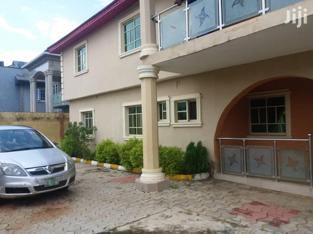 Executive 3 Bedroom Flat for Rent at Ayobo