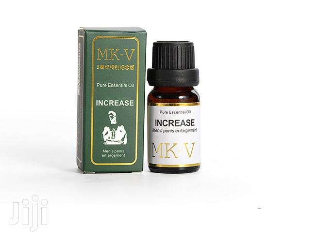 MK Penis Enlargement Oil MOQ=5