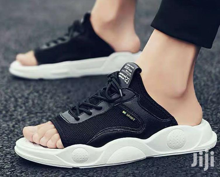 Adidas Half Sneakers in Lagos Island