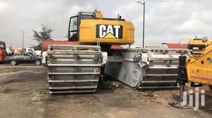 CAT 320 DL Excavator Swap Buggy 2018 | Heavy Equipment for sale in Lagos State, Surulere