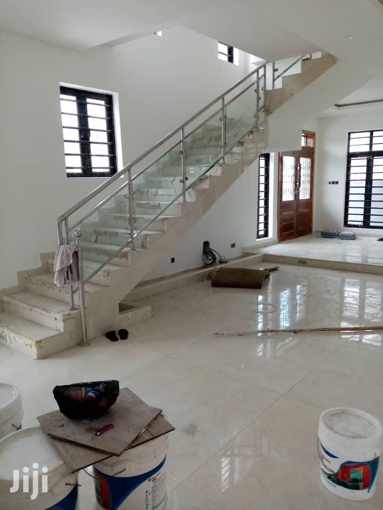 Well Built 5 Bedroom Detached Duplex For Sale At Lekki Phase 1.   Houses & Apartments For Sale for sale in Lekki, Lagos State, Nigeria