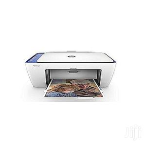 HP Deskjet 2620 Wireless 3 in 1 Printer Scan and Photocopy | Printers & Scanners for sale in Rivers State, Port-Harcourt