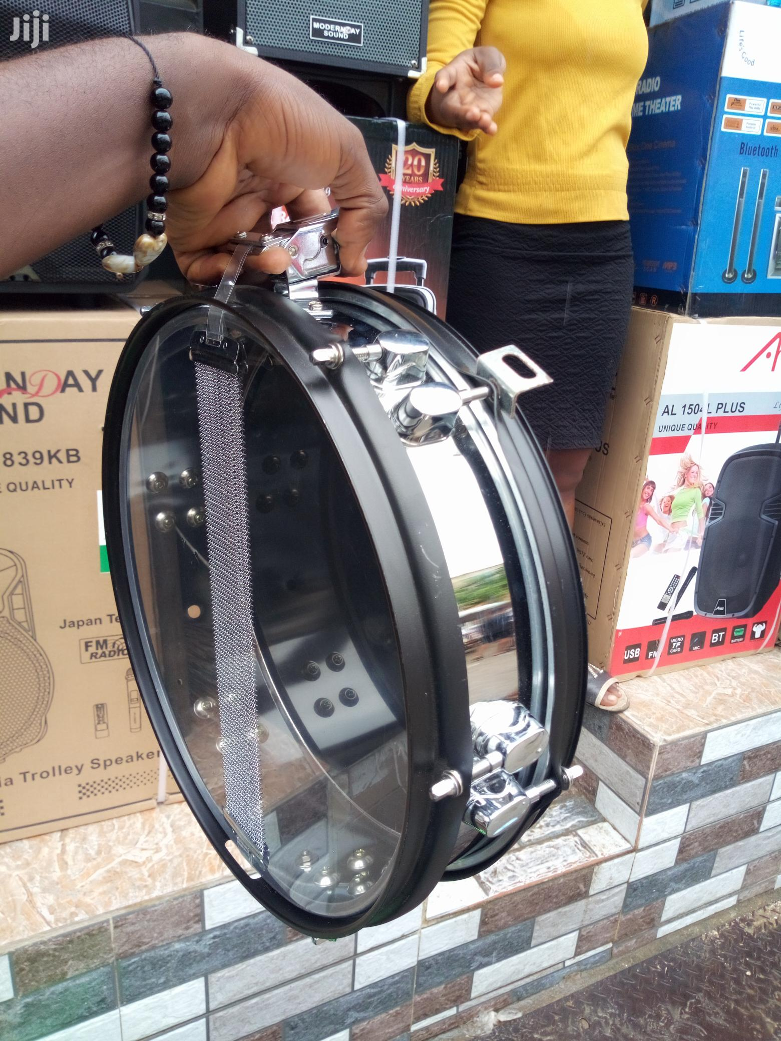Premier Snare Drum   Musical Instruments & Gear for sale in Ojo, Lagos State, Nigeria