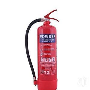 2kg Powder Fire Extinguisher   Safetywear & Equipment for sale in Lagos State, Lagos Island (Eko)