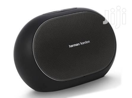 Harman Kardon Omni 50+ Bluetooth Speaker   Audio & Music Equipment for sale in Ikeja, Lagos State, Nigeria