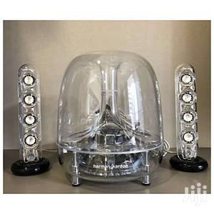 Harman Kardon Soundsticks III 2.1 Channel Multimedia Speaker System | Audio & Music Equipment for sale in Lagos State, Ikeja