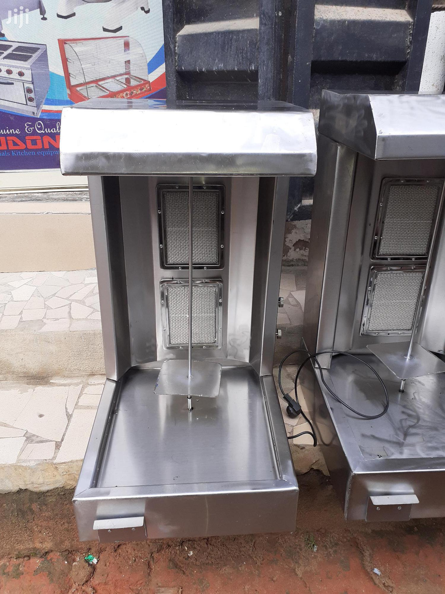 Shawarma Machine With 1year Warranty | Restaurant & Catering Equipment for sale in Ojo, Lagos State, Nigeria