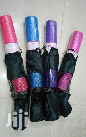 Original Gym Mat For Exercise | Sports Equipment for sale in Rivers State, Port-Harcourt