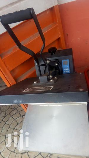 Heat Printing Machine | Printing Equipment for sale in Abuja (FCT) State, Wuse