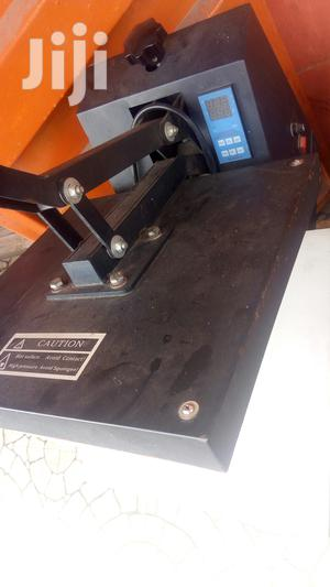 Printing Machine | Printing Equipment for sale in Abuja (FCT) State, Wuse