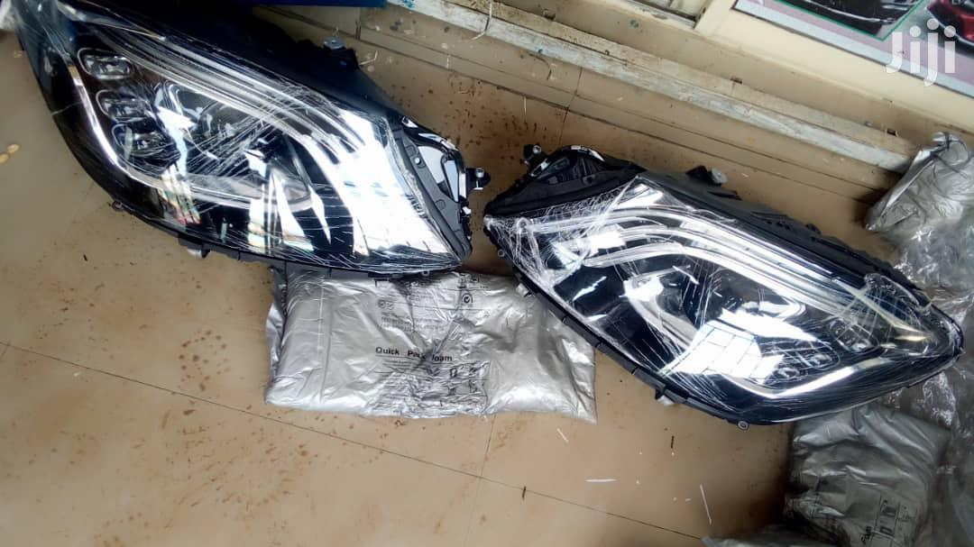 Headlamp Assembly Mercedes Maybach S63 | Vehicle Parts & Accessories for sale in Amuwo-Odofin, Lagos State, Nigeria