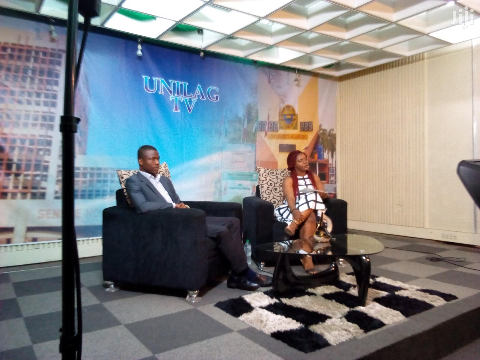 Video Editor, Graphics Designer | Advertising & Marketing CVs for sale in Yaba, Lagos State, Nigeria