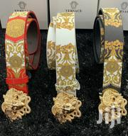 Main Original Versace Belt | Clothing Accessories for sale in Lagos State, Lagos Island