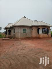 3bedroom Flat for Sale at Ovbiogie Benin City | Houses & Apartments For Sale for sale in Edo State, Benin City