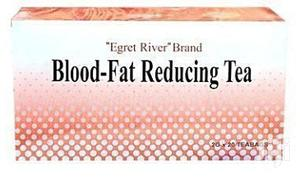 Egret River Blood Fat Reducing Tea For Health Healthy Tea | Vitamins & Supplements for sale in Lagos State, Mushin