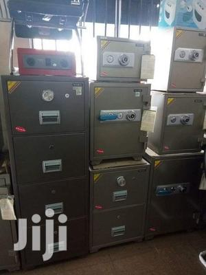 2drower Fire Proof Cabinet Safe | Safetywear & Equipment for sale in Lagos State, Yaba