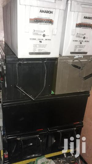 Condemn Inverter Battery Gwarinpa Abuja   Electrical Equipment for sale in Abuja (FCT) State, Gwarinpa