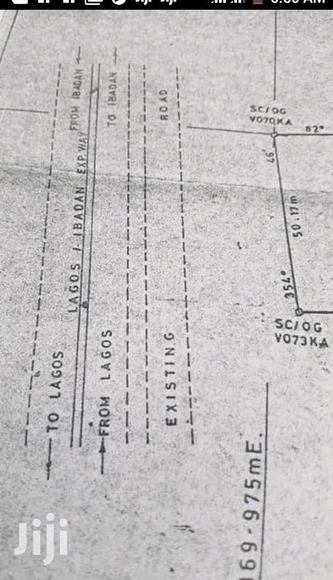 Archive: 3487 Squaremeters Bare Land Opp M.Fm Magboro