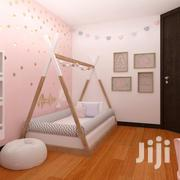Cute Baby Bed   Children's Furniture for sale in Abuja (FCT) State, Lugbe District