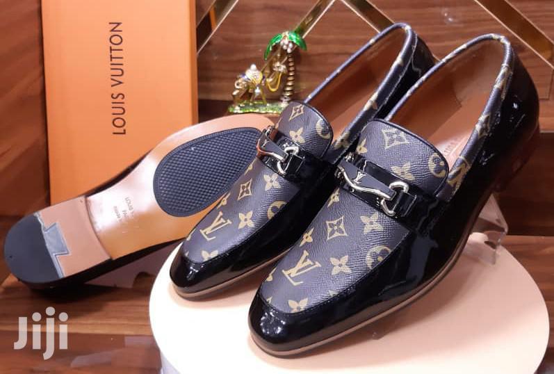 Louis Vuitton Mens Shoe in Lagos Island
