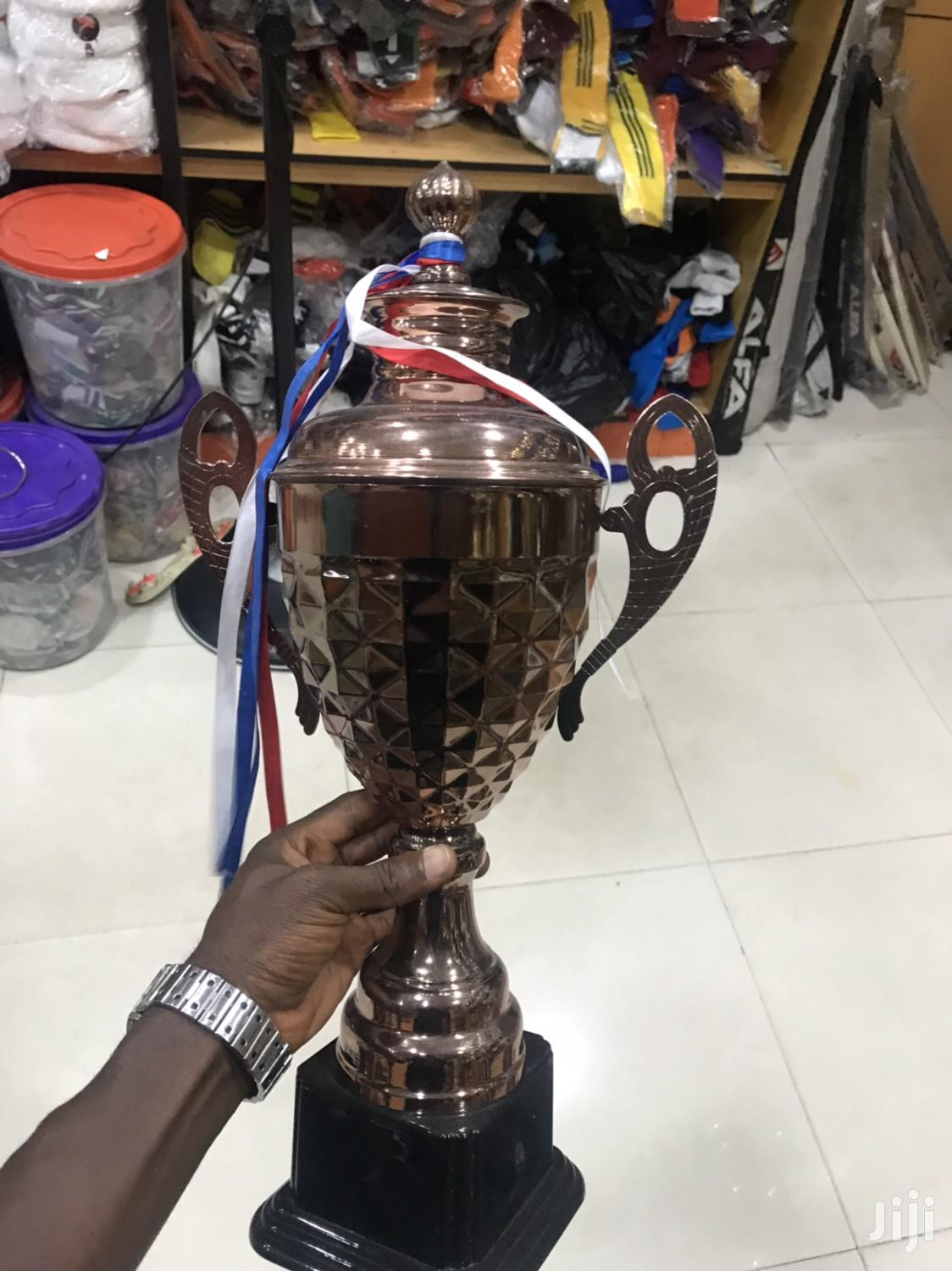 New Trophy For Sale