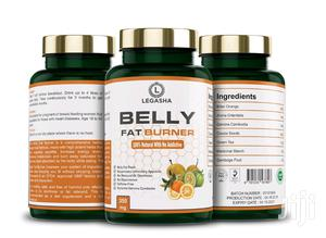 Belly Fat Burner (Loose 7 to 12 Kg in 30 Days) | Vitamins & Supplements for sale in Lagos State