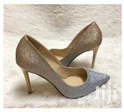 Pencil High Heel Cover Shoe   Shoes for sale in Lagos State, Alimosho