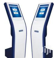 Touch Screen Ticket Dispenser | Store Equipment for sale in Anambra State, Anambra West