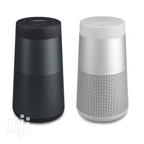 Bose Soundlink Revolve Wireless Bluetooth Speaker | Audio & Music Equipment for sale in Ikeja, Lagos State, Nigeria