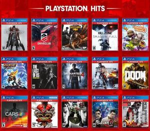 Hack And Download Games On Your PS4   Video Games for sale in Abuja (FCT) State, Wuse