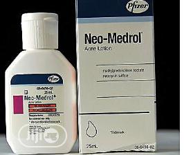 Pfizer Neomedrol for Razor Shave Bumps,Pimples and Acne | Skin Care for sale in Lagos State, Ikeja