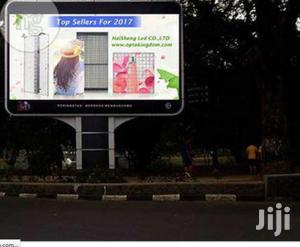 LED Display 960×960mm PH10 Outdoor 1/2 Scan | Automotive Services for sale in Gombe State, Gombe LGA