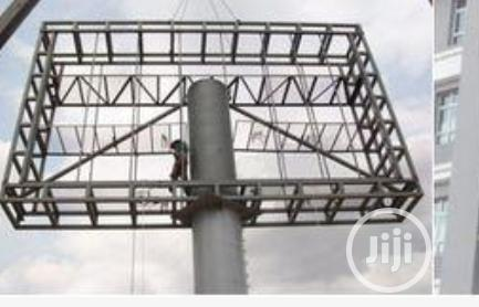 Outdoor LED P8 Multimedia Screen For Advert 960×960mm
