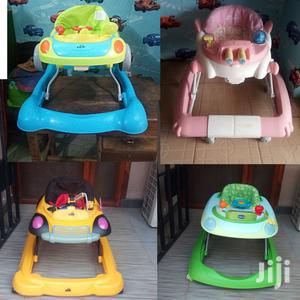 Tokunbo UK Used Baby Walker | Children's Gear & Safety for sale in Lagos State