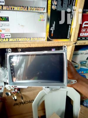 Android Version DVD Player For Toyota Venze