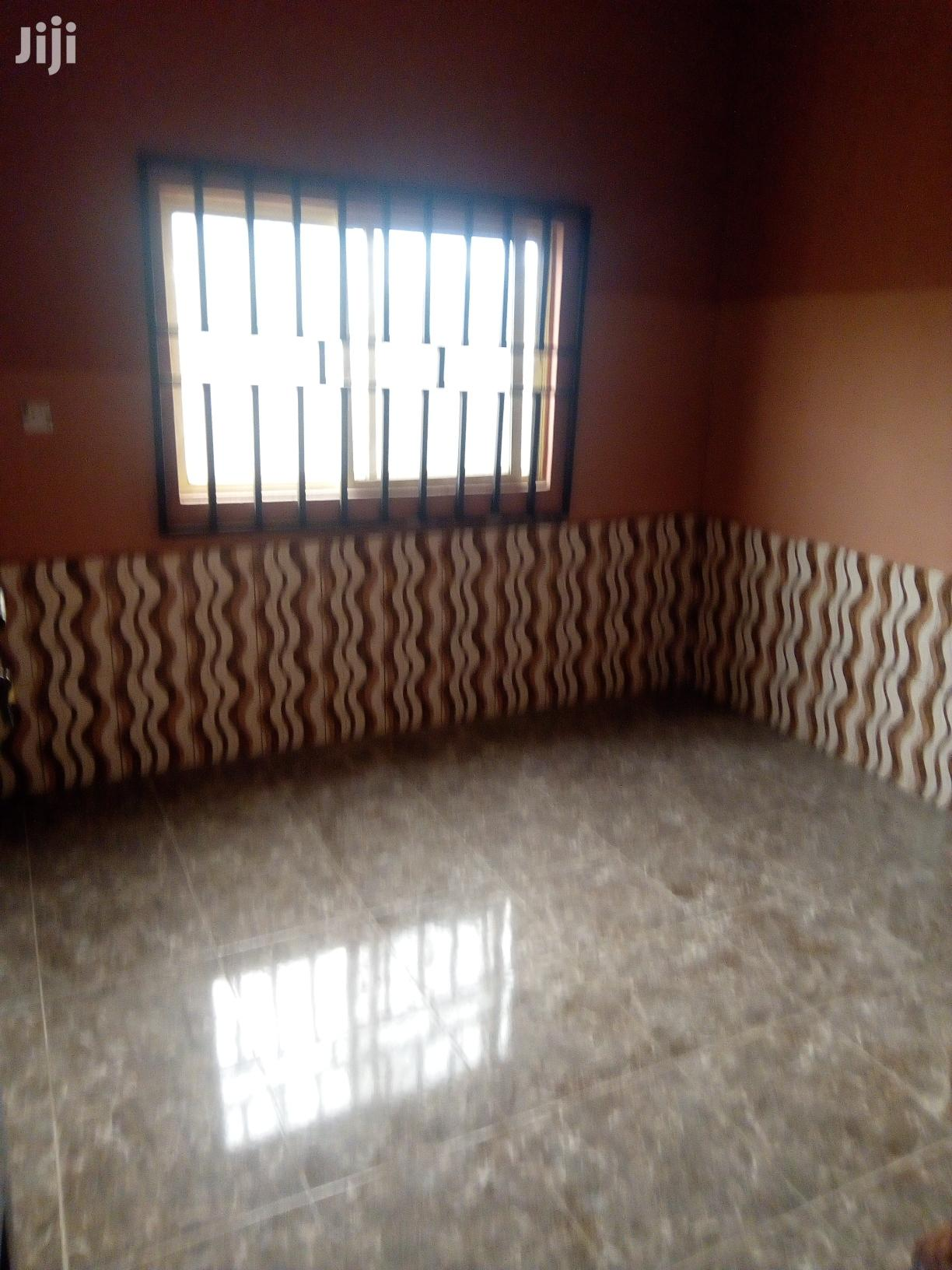 3 Bedroom Flat to Let Ifite