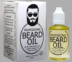 Professional Beard Oil   Hair Beauty for sale in Lagos State