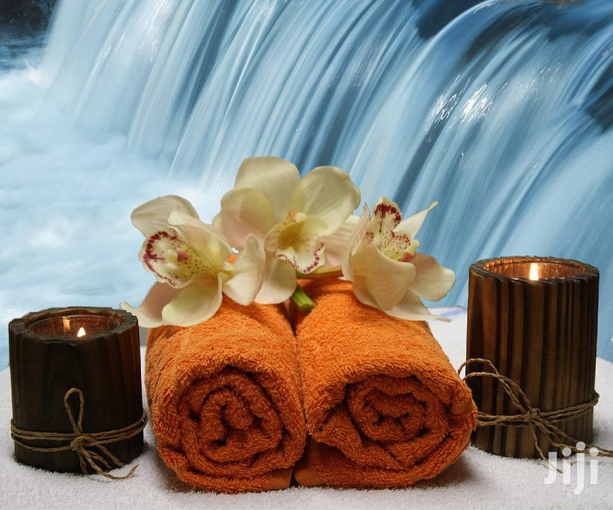 Body Massage | Health & Beauty Services for sale in Central Business Dis, Abuja (FCT) State, Nigeria
