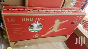 Original Quality LG Tv 55 Inches | TV & DVD Equipment for sale in Lagos State